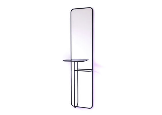 Concierge Mirror